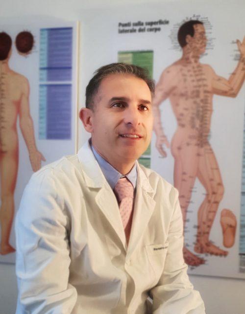 Bareato Dott. Umberto - Medico Chirurgo - Agopuntura & Postura a Treviso