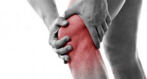 dolore la ginocchio